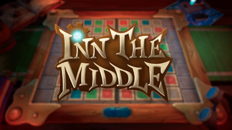 INN the MIDDLE